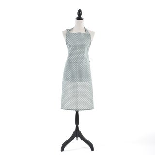 Dotted Design Apron