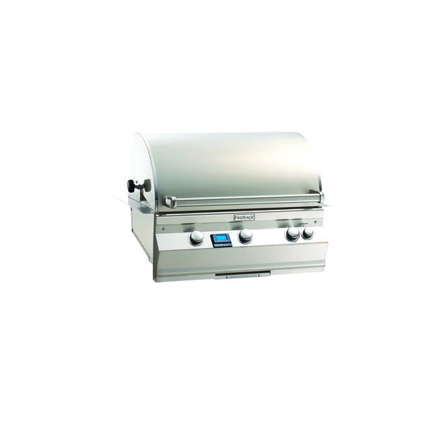 Fire Magic Built-in Stainless Steel Gas Grill