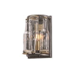 Troy Lighting 121 Main 1-light Wall Sconce