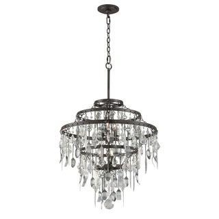 Troy Lighting Bistro 6-light Chandelier