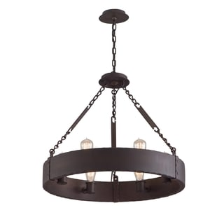 Troy Lighting Jackson 6-light Pendant