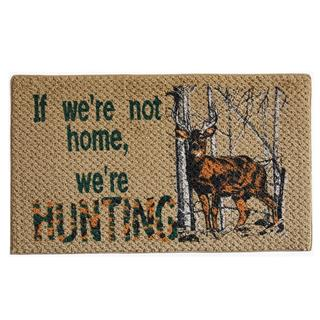 Gone Hunting Indoor Mat (1'6 x 2'3)
