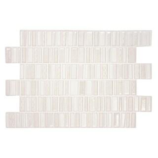 SomerTile 8x12-inch Beau Quartz Ceramic Wall Tile (Case of 18)