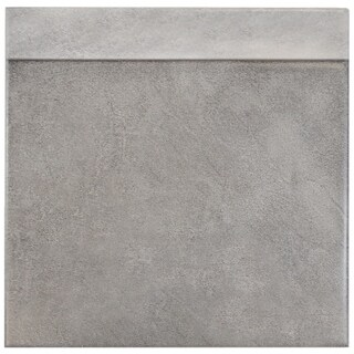 SomerTile 8x8-inch Civic Cement Ceramic Wall Tile (Case of 25)