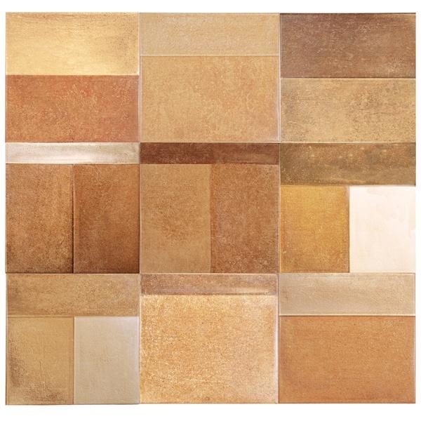 8 inch ceramic tile