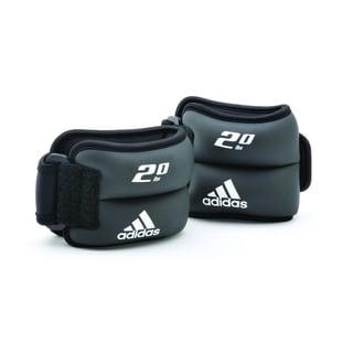 Adidas Ankle/Wrist Weight (2 x 2-pound)