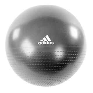 adidas Black Deluxe Gym Ball (75cm)
