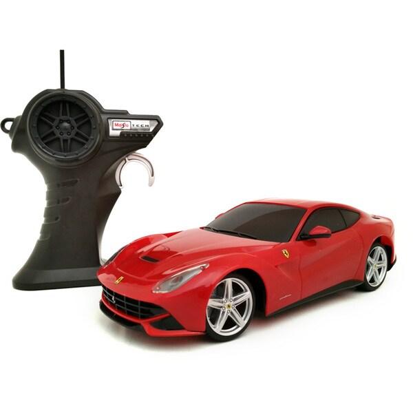 Maisto 1:24 Remote Control Ferrari F12 Berlinetta