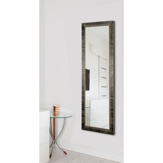 American Made Rayne Tuscan Ebony Full Body Mirror