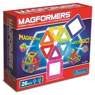 Magformers 26-piece Set
