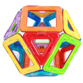 Magformers Magnetic Construction 14-piece Set