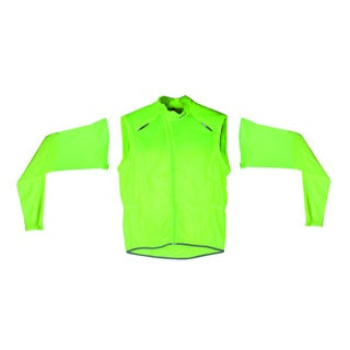 M-Wave Bseen Wind Breaker Jacket/ Vest