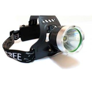 Cree XML T6 LED Headlamp Flashlight