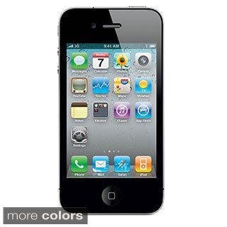 Apple iPhone 4S 16GB Sprint CDMA Cell Phone (Refurbished)