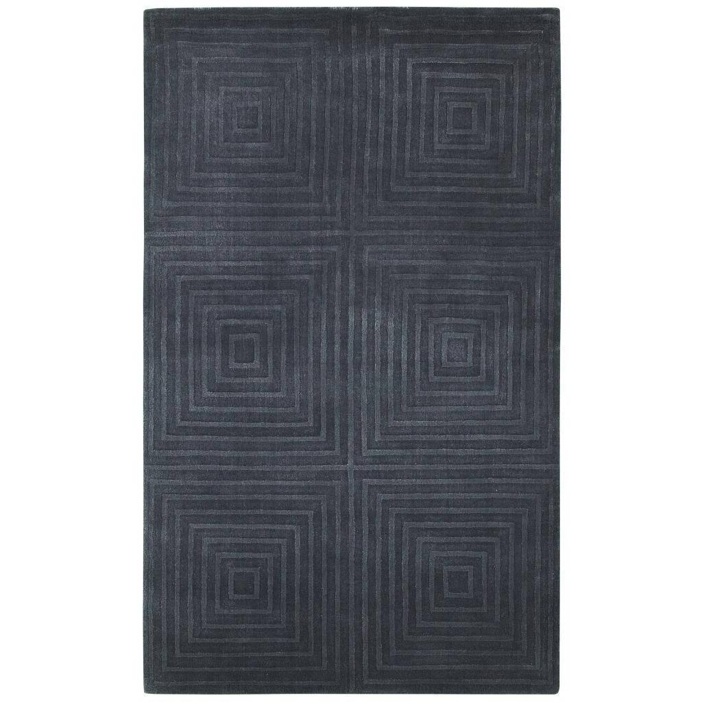 COURISTAN INC Handmade Couristan Matrix Abyss Plum Rug (8' x 10') at Sears.com