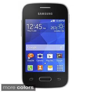 Samsung Galaxy Pocket 2 G110M Unlocked GSM HSPA+ Android Cell Phone