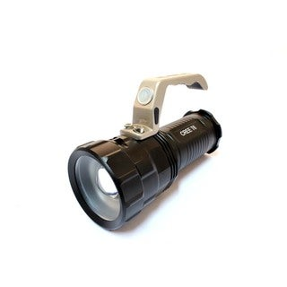 Defender Cree T6 LED 28000-lumen High Power Flashlight