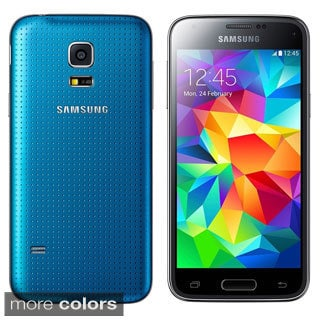 Samsung Galaxy S5 Mini G800F 16GB 4G LTE Unlocked GSM Android Cell Phone
