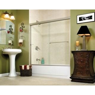 Filigree 60 x 57 Shower Door