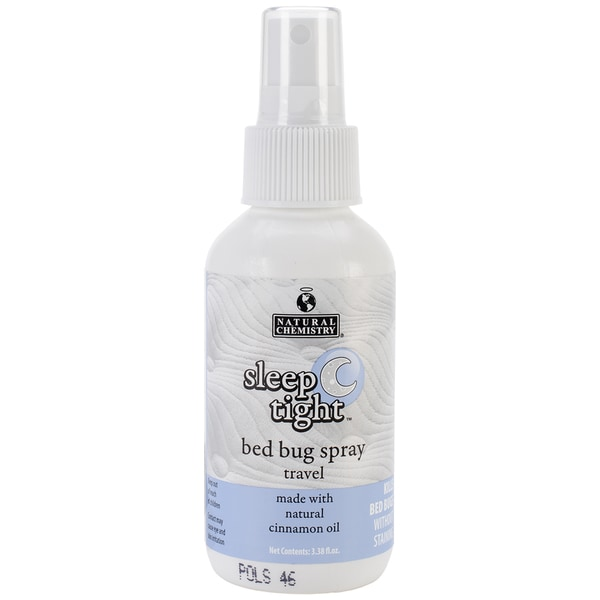 Sleep Tight Bed Bug Spray -Travel Size 100ml