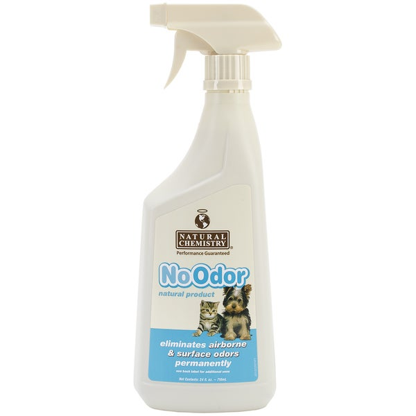No Odor 24-ounce Spray