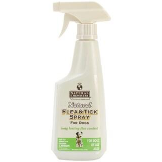 Flea Flicker Tick Kicker Spray 8 Ounces 14206902