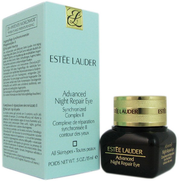 Estee Lauder Advanced Night Repair 0.5-ounce Eye Complex II