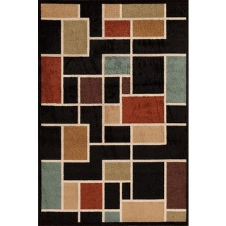 Christopher Knight Home Terrace Vienna Albany Onyx Area Rug (5' x 7'3)