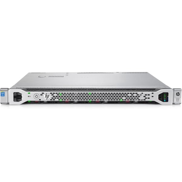 HP ProLiant DL360 G9 1U Rack Server - 2 x Intel Xeon E5-2670 v3 Dodec