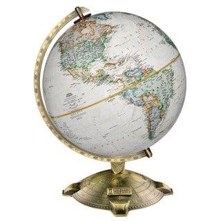 Allanson National Geographic World Globe