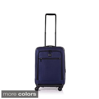 Lojel Exos I 26.5-inch Hybrid Medium Spinner Upright Suitcase