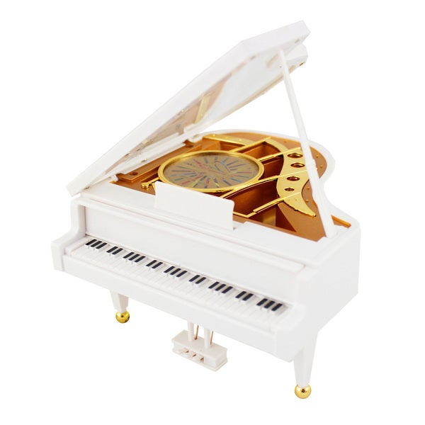 Jacki Design Piano Music Box