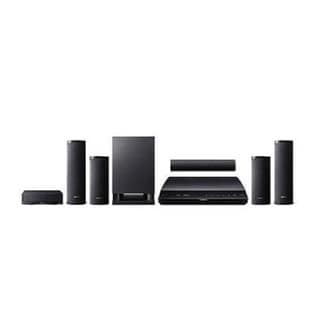 Sony BDVE385 Blu-ray Disc Home Theater System (Refurbished)
