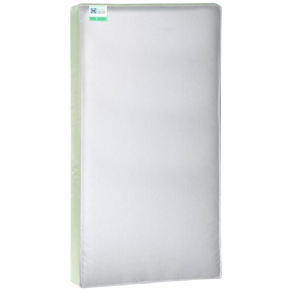 Sealy Cozy Cool 2-stage Coil and Gel Crib Mattress
