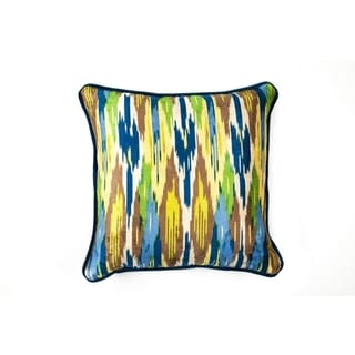16 x 16-inch Diana Decorative Throw Pillow