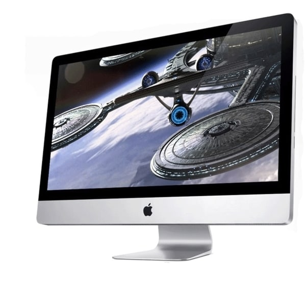 Apple iMac 26-inch Core i5 4GB-RAM 1TB-HD Mavericks 10.9 All-in-one Desktop Computer (Refurbished)