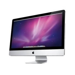 Apple iMac 27-inch Core i5 4GB-RAM 1TB-HD Mavericks 10.9 All-in-one Desktop Computer (Refurbished)