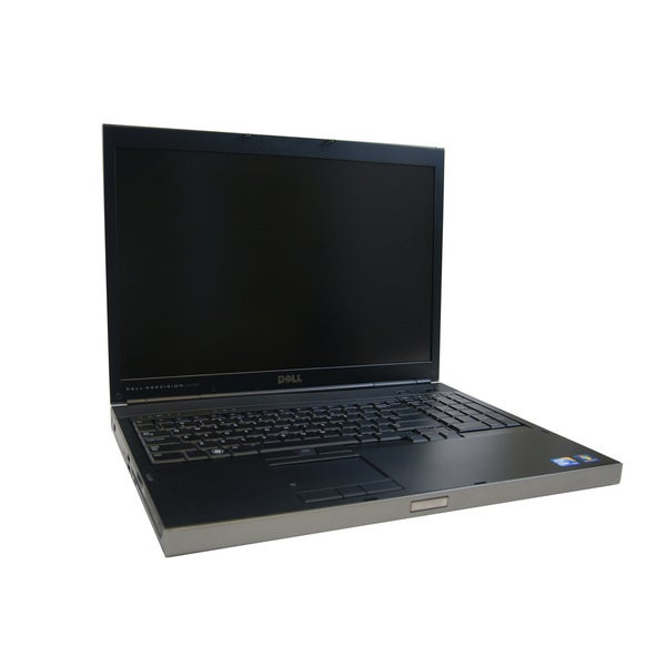 Dell Latitude M6500 Intel Corei5 2.67GHz 4GB 128GBSSD 17 DVD-RW Windows 7 Professional (64-bit) LT Computer (Refurbished)