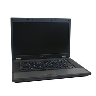 Dell E5510 Intel Corei5 2.53GHz 4GB 128GBSSD 15.6-inch LT Computer (Refurbished)