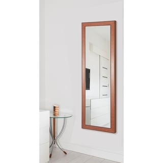 American Made Rayne Rustic Rope 25 x 63 Full Body Mirror