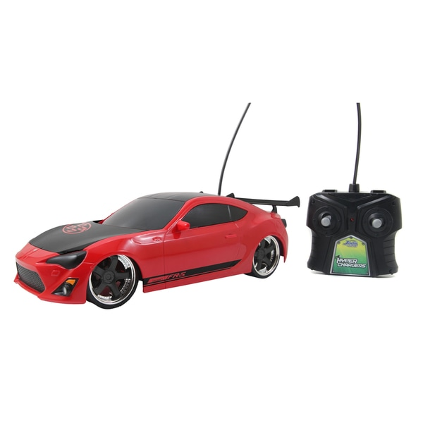 HyperChargers 1:16 Scion Remote Control Car