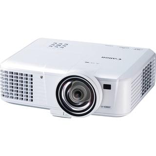 Canon LV-X300ST 3D Ready DLP Projector - 1080p - HDTV - 4:3