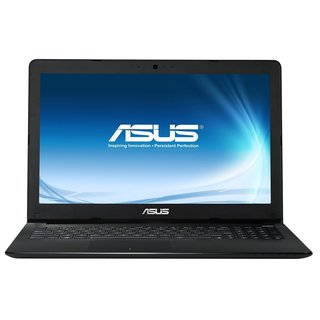 Asus X551MA-RCLN03 1.8GHz 500GB 15.6-inch Notebook