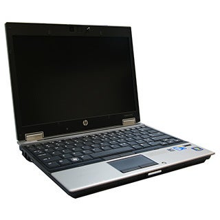 HP EliteBook 2540P Intel Corei7 2.13GHz 4GB 256GBSSD 12-inch LT Computer