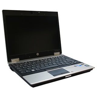HP EliteBook 2540P Intel Corei7 2.13GHz 4GB 750GB 12-inch LT Computer