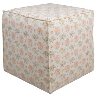 Made to Order French Seam Ottoman