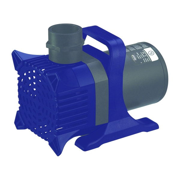 Cyclone Pump 3100GPH with 33-foot Cord