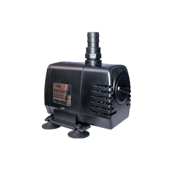 Power Head Pump 550 GPH