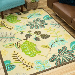 Waverly Art House by Nourison Meadow Area Rug (5' x 7')