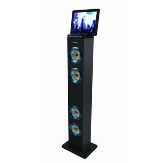 AR+Sound Bluetooth Tower Speaker System